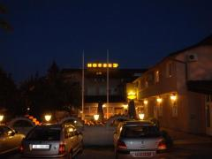 Hotel Galerija