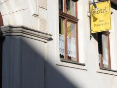 Hotel garni Am Dippeplatz