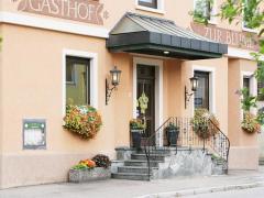 Hotel Gasthof Zur Blume
