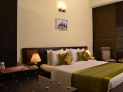 Hotel Gautam Residency