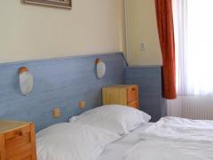 Hotel Gejzir