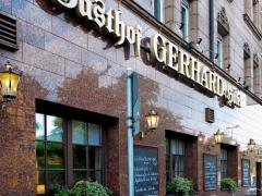 Hotel Gerhard