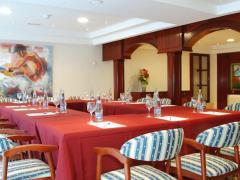 Hotel Gran Legazpi