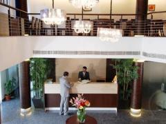 Hotel Green Lotus IGI Airport