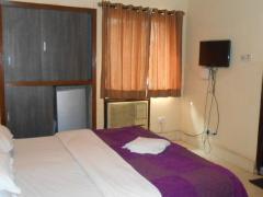 Hotel Heera International