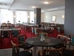 Hotel Hirvi
