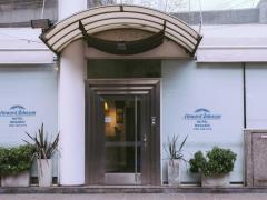 Hotel Howard Johnson Rosario