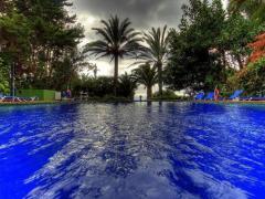 Hotel Hurricane