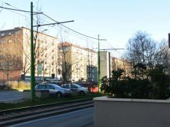 Hotel Ibis Milano Ca' Granda