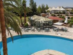 Hotel Ilunion Las Lomas