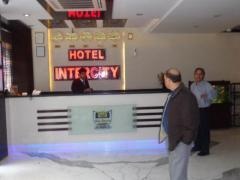Hotel Intercity