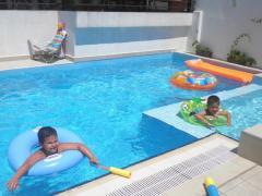 Hotel Kamea