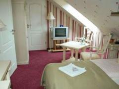 Hotel Klausenhof Flüeli