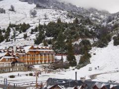 Hotel Knapp Cerro Catedral