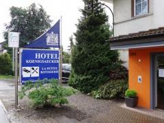 Hotel Koenigsaecker