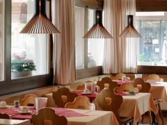 Hotel Krone Lenk