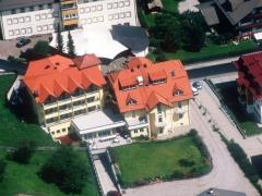 Hotel Kronplatz