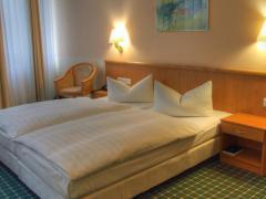 Hotel Kubrat in Helle Mitte