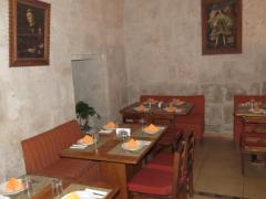 Hotel La Casa De Mi Abuela