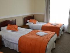 Hotel Lago Sarmiento