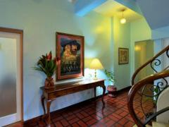 Hotel Le Bergerac