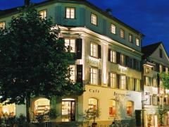 Hotel le Lion