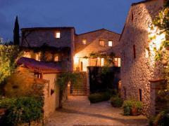 Hotel Le Mas Trilles