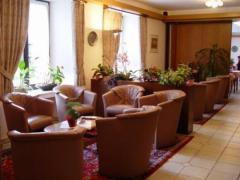 Hotel Le Postillon