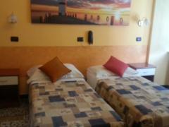Hotel Le Tre Stazioni