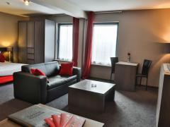 Hotel Leonardo Charleroi
