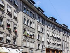 Hotel Les Arcades