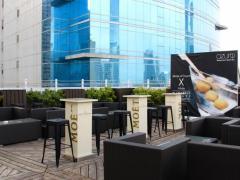Hotel LKF By Rhombus - Lan Kwai Fong