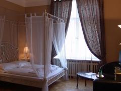 Hotel-Maison Am Olivaer Platz