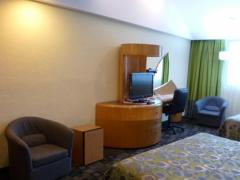 Hotel Mandarin Carton