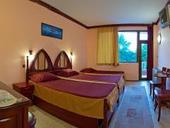Hotel Manz 2