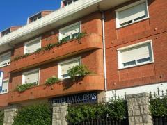 Hotel Mataleñas