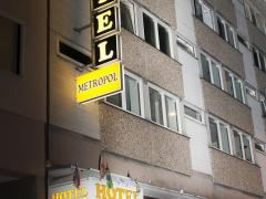 Hotel Metropol Nürnberg
