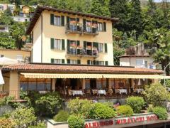 Hotel Mirafiori Orselina