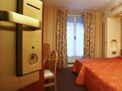 Hotel Modern Est