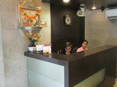Hotel Mourya Residency