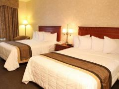 HOTEL MTL EXPRESS - Montreal Airport