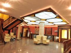 Hotel Myslyvskiy Dvir