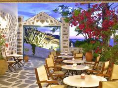 Hotel Nazos 1