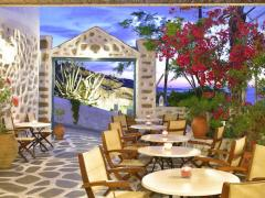 Hotel Nazos