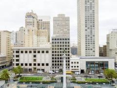 Hotel Nikko San Francisco
