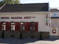 Hotel Palota City
