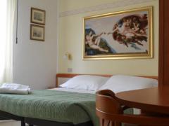 Hotel Parco Fellini