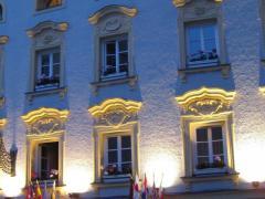 Hotel Passauer Wolf