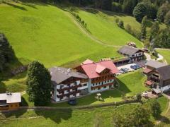 Hotel - Pension Breilerhof