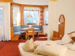 Hotel Pension Romantica